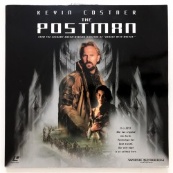 The Postman (NTSC, English)