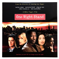 One Night Stand: Special...