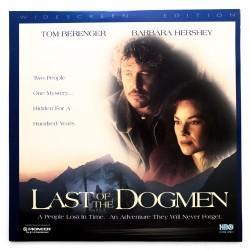 Last of the Dogmen (NTSC,...
