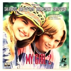 My Girl 2 (PAL, Englisch)