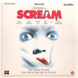 Scream (PAL, Englisch)