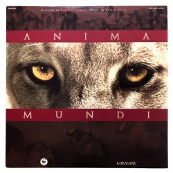 Anima Mundi (NTSC, English)