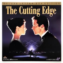 The Cutting Edge (NTSC,...