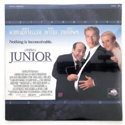 Junior (NTSC, English)