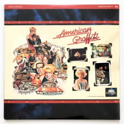 American Graffiti (NTSC,...
