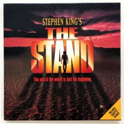 The Stand (NTSC, Englisch)
