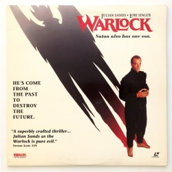 Warlock (NTSC, Englisch)
