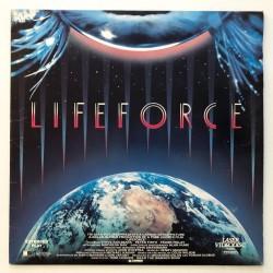 Lifeforce (NTSC, Englisch)