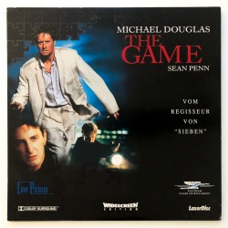The Game (PAL, Deutsch)