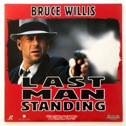 Last Man Standing (PAL,...