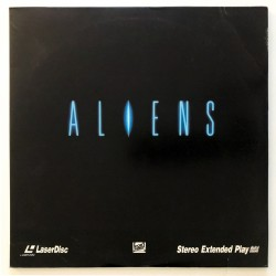 Aliens (NTSC, Englisch)
