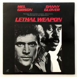 Lethal Weapon (NTSC, English)
