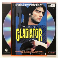 The Gladiator (NTSC, Englisch)