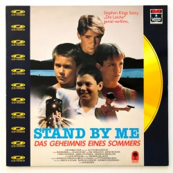 Stand by me (PAL,...