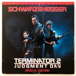 Terminator 2: Judgment Day:...