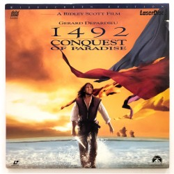 1492: Conquest of Paradise...