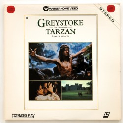 Greystoke: The Legend of...