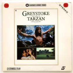 Greystoke: The Legend of...