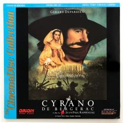 Cyrano de Bergerac (NTSC,...