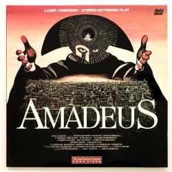 Amadeus (NTSC, English)