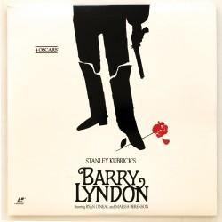 Barry Lyndon (NTSC, English)