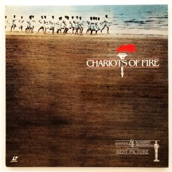 Chariots of Fire (NTSC,...