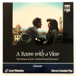 A Room with a View (NTSC,...