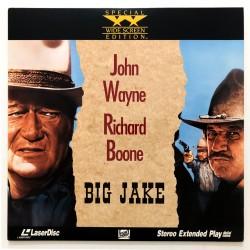 Big Jake (NTSC, English)