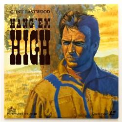 Hang'em High (NTSC, English)
