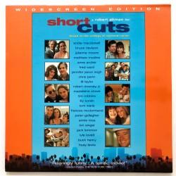 Short Cuts (NTSC, Englisch)