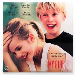 My Girl (NTSC, English)