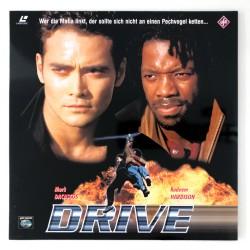 Drive (PAL, German)