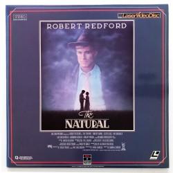 The Natural (NTSC, English)
