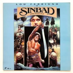 Sinbad of the Seven Seas...