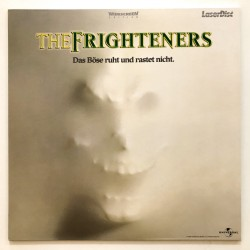 The Frighteners (PAL, Deutsch)
