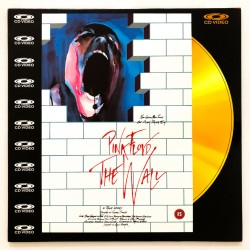 Pink Floyd: The Wall (PAL,...