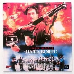 Hard-Boiled (PAL, Deutsch)