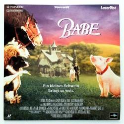 Babe (PAL, German)