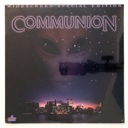 Communion: Special Edition...