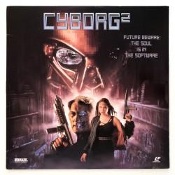 Cyborg 2: Glass Shadow...