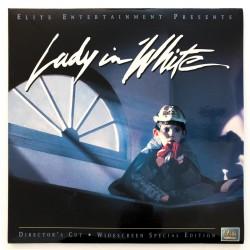 Lady in White (NTSC, English)