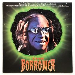 The Borrower (NTSC, Englisch)