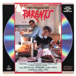 Parents (NTSC, Englisch)