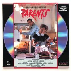 Parents (NTSC, English)