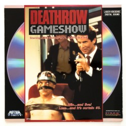 Deathrow Gameshow (NTSC,...