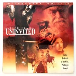 Uninvited (NTSC, English)