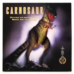 Carnosaur (NTSC, Englisch)