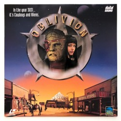 Oblivion (NTSC, English)