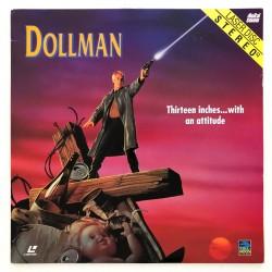 Dollman (NTSC, Englisch)