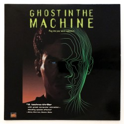 Ghost in the Machine (NTSC,...